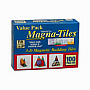 MagnaTiles  100 pc. Value Pack 4300