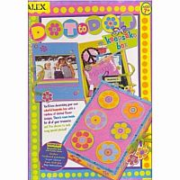 Alex Dot to Dot Keepsake Box 554
