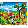Playmobil Apple Harvest Compact Set 4146