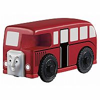 Fisher-Price Thomas & Friends Wooden Railway, Bertie