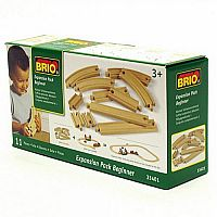 BRIO Beginner's Expansion Pack