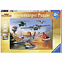 Disney Planes 2 Fighting the Fire 100 Piece Puzzle