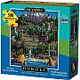 Dowdle Jigsaw Puzzle - Olympic National Park - 500 Piece