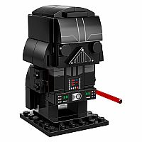 Brick Headz Darth Vader