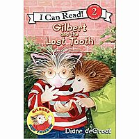 Gilbert and the Lost Tooth (I Can Read Level 2) Paperback – May 15, 2012