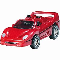 Darda: Ferrari F 50 Cabriolet Car UltraSpeed 1/64 scale