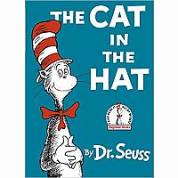 The Cat in the Hat Hardcover – March 12, 1957