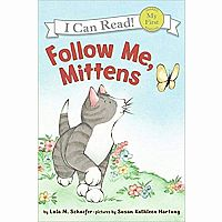 Follow Me, Mittens [Book]