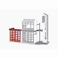 Playmobil Add-On Series - Extension for Fire Station