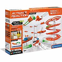 Action & Reaction Chaos Effect Track Set