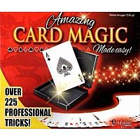 Forum Professional Card Magic Set - Classic Card Tricks Made