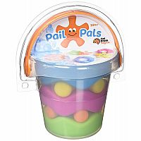 Fat Brain Toys Pail Pals