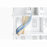 Playmobil Add-On Series - Deluxe Dollhouse Stairs