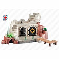Playmobil Add-On Series - Royal Prison
