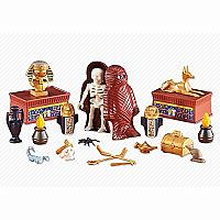 Playmobil Add-On Series - Pharaoh's Treasure