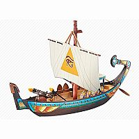 Playmobil Add-On Series - Egyptian Ship