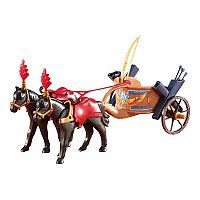 Playmobil Add-On Series - Egyptian Chariot