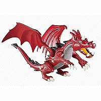Playmobil Add-On Series - Red Dragon