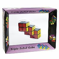 Big Multicube Triple …