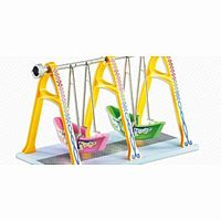 Playmobil Add-On Series - Boat Swings