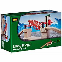 Brio Lifting Bridge