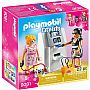 PLAYMOBIL ATM Building Set