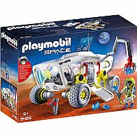 PLAYMOBIL® Mars Research Vehicle