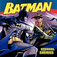 Batman Classic: Eternal Enemies