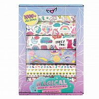 Style Lab by Fashion Angels Magical Sticker Gift Set