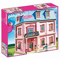 PLAYMOBIL Deluxe Dollhouse- SHOP WORN