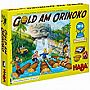 HABA Orinoco Gold A Thrilling Competition Board Game of Tactical Thinking for Ages 7 and Up (Made in Germany) …