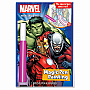 Invisible Ink Marvel Heroic Adventures