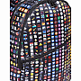 Kid's Emoji Print Backpack