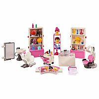 Playmobil 6568 Hair Salon