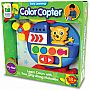 Early Learning Vehicles – Color Copter