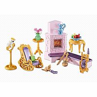 Playmobil Add-On Series - Royal Lounge