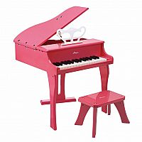 Hape Grand Piano Pink (Shipped by Hape)