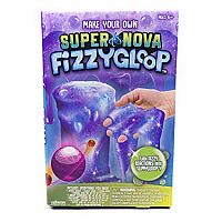 Super Nova Fizzy Gloop