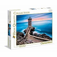 "Clementoni ""The Lighthouse Puzzle (1000 Piece)"