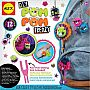 Roll over image to zoom in ALEX Toys Craft DIY Pom Pom Frenzy