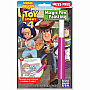 Lee Publications Toy Story 4 Magic Pen Book